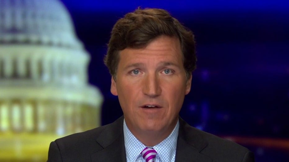 Tucker Carlson: Hunter Biden tax investigation confirms what we knew and mainstream media covered up
