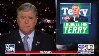 'Hannity' on Americans trapped in Afghanistan
