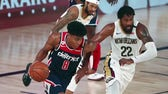 NBA marks third week without player testing positive for coronavirus