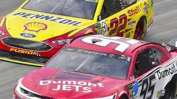 Behind the scenes look at the Daytona 500