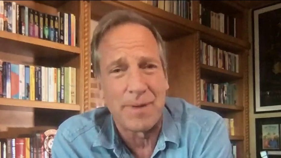 Mike Rowe reacts to John Kerry solar panel comments: 'Energy can't be the enemy'
