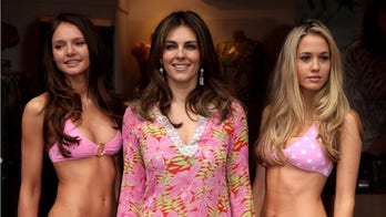 Elizabeth Hurley, 54, lifts weights in a bikini: 'Everyday'