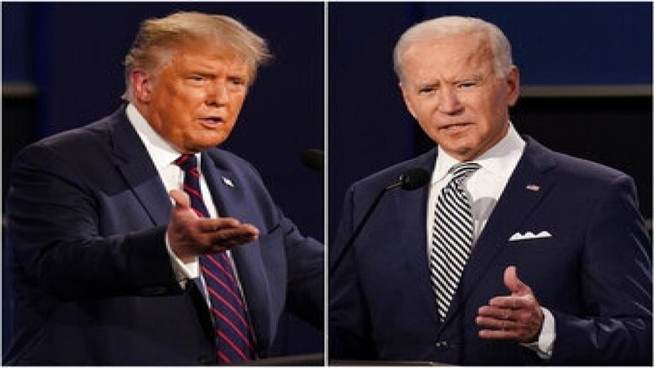 Commission on Presidential Debates chairman says no rules were changed for next debate