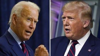 Tim Graham: 'Fact-checkers' are pro-Biden, biased against Trump