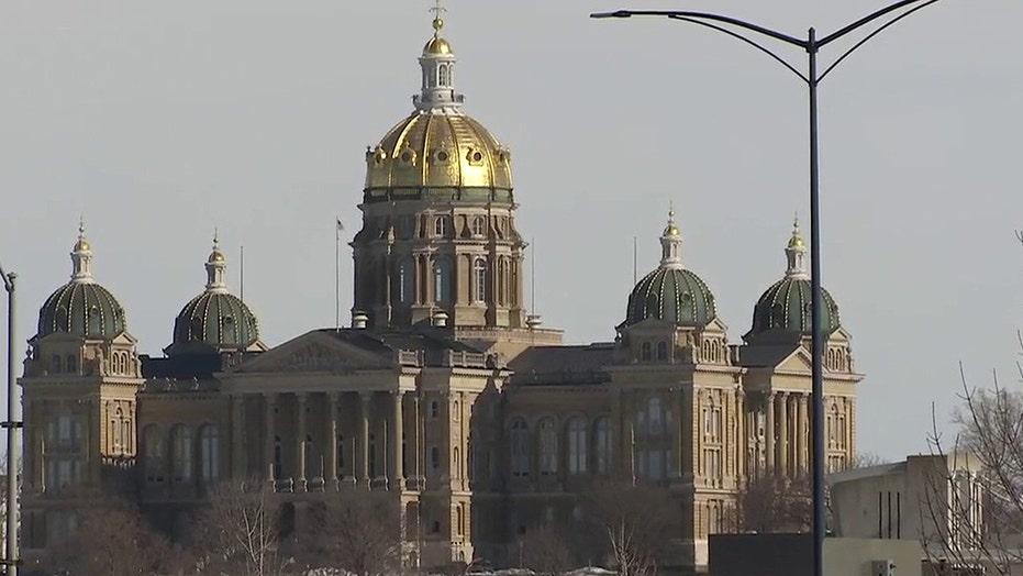 Examining the history of the Iowa caucuses