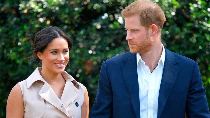Harry-Meghan interview was 'selfish, destructive' with Prince Philip in poor health: Devine