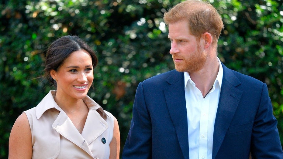 Miranda Devine: Harry-Meghan interview was 'selfish, destructive' with Prince Philip in poor health