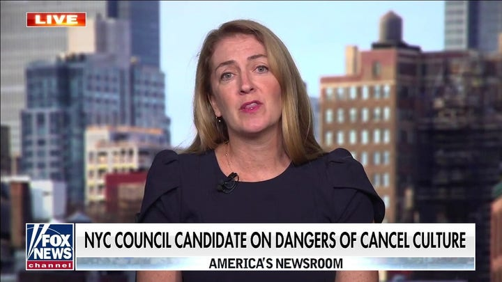 NYC council candidate forced out of school position after rejecting critical race theory