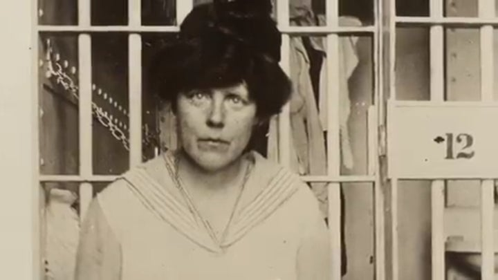 Heroines of the suffragette movement, 100 years since women won the right to vote: documentary
