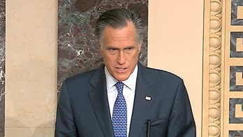 Romney wants government to send $1K to every American adult amid coronavirus crisis