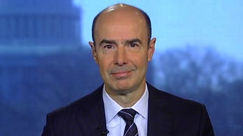 Sec. Eugene Scalia: We have a historic economy right now with record low unemployment