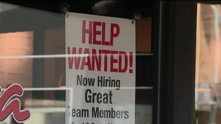 RNC Chairwoman McDaniel: May jobs numbers a searing indictment of Biden's job-killing policies