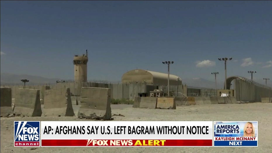 Grim end to Afghanistan war: No 'mission accomplished' or 'moment of celebration,' White House says