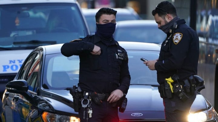Liberal cities are 'enabling' criminals by defunding police: Rantz