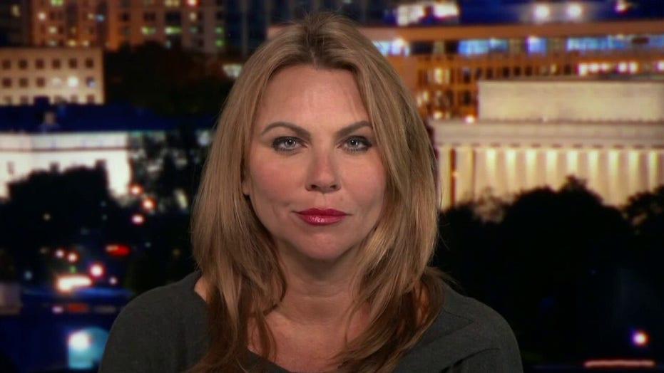 Lara Logan: Cartels 'emboldened' by open borders, lax enforcement as Harris tours El Paso