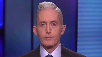 Why now? Trey Gowdy on Biden's move to pull troops from Afghanistan