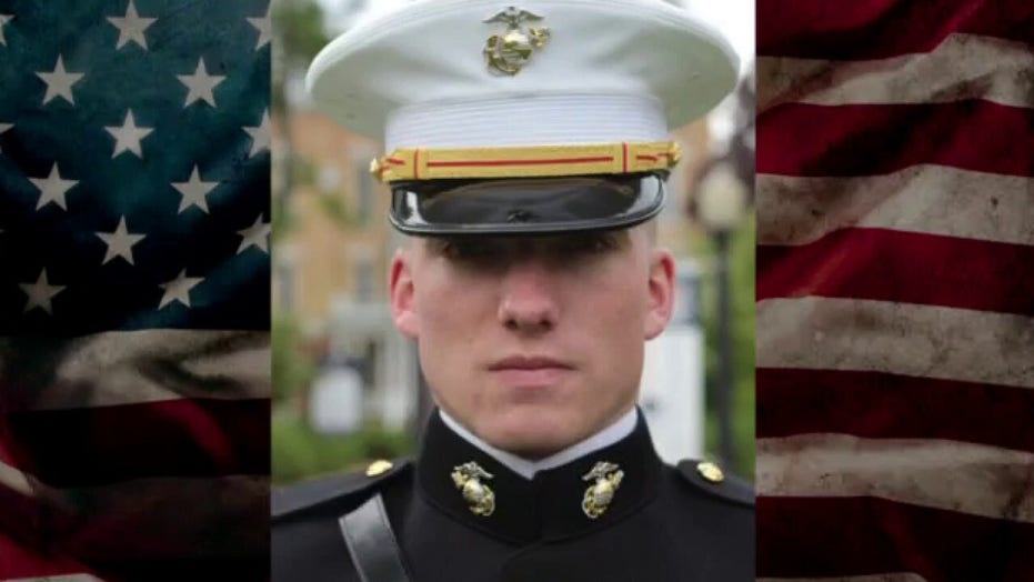 Marine vet warns against US military focusing on diversity & inclusion instead of fighting wars