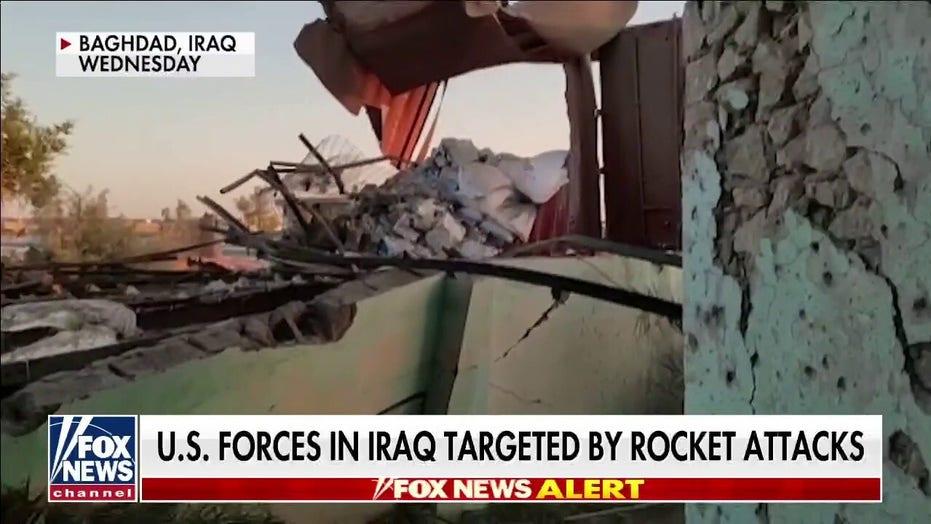 Death toll rises to 92 in blaze at coronavirus ward in Iraq