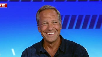 Mike Rowe: 'Every job is essential to someone'