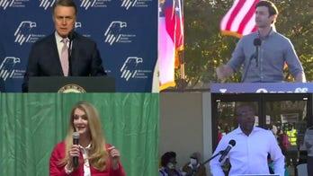 Jessica Tarlov: Georgia Senate runoffs -- a win for Warnock and Ossoff is a win for American priorities