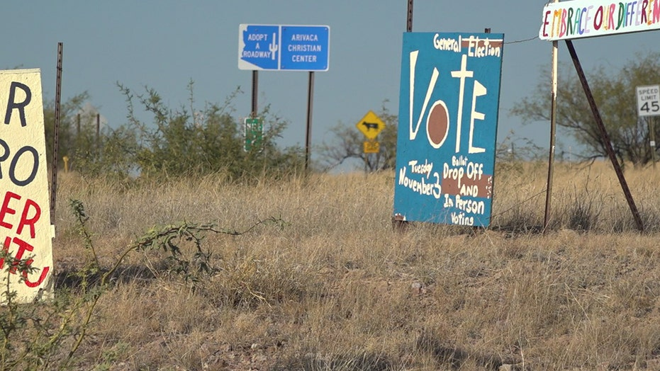 Rural health care access & Obamacare impacts voter decisions