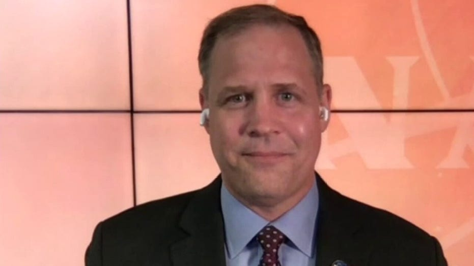 NASA administrator on Perseverance Rover's mission to Mars, search for signs of ancient life