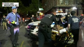 New York City street party shooting leaves 5 injured, including 6-year-old boy