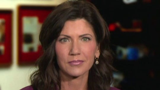 Gov. Kristi Noem: George Floyd protests – They served their purpose. Now let's do this to solve the problem