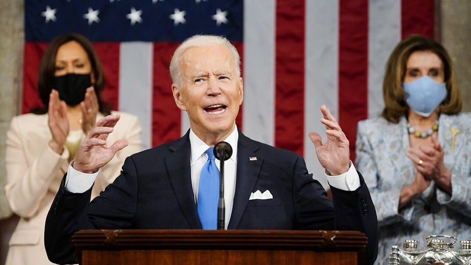 The ACLU has not filed one lawsuit against Biden in first 100 days despite humanitarian crisis at the border