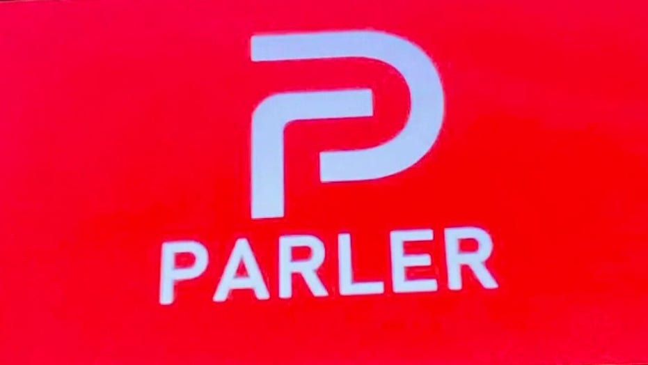 Parler CEO 'confident' platform will return by month's end after weekend of positive developments