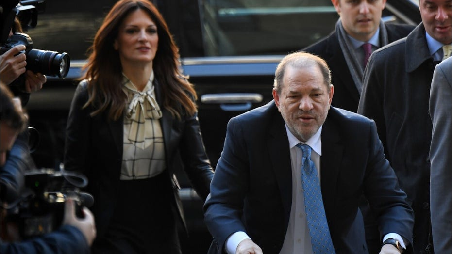 Inside Harvey Weinstein's temporary home: what makes Rikers Island jail so notorious?