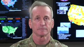 NORAD, NORTHCOM commander vows USNS Comfort 'will not refuse anyone medical attention if they need it'