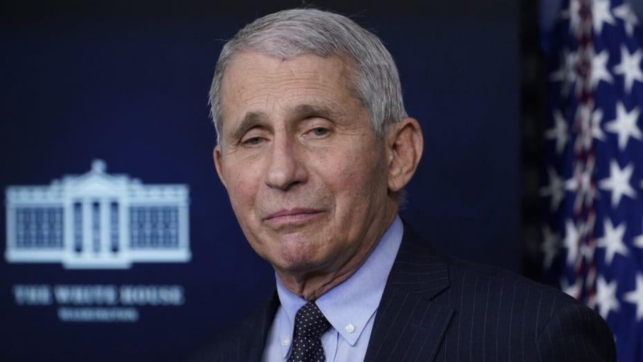 Fauci under fire over report alleging NIAID spent $400k on research infecting dogs with parasites
