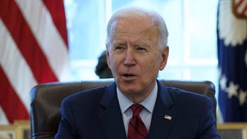 White House fires back at the NYT for President Biden op-ed