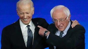 What's in the Biden-Sanders unity platform? Halt on deportations, $15 minimum wage, reparations