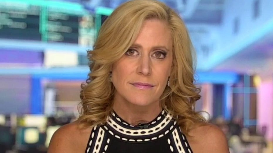 Melissa Francis says America needs volunteers to receive antibody test and help reopen the economy