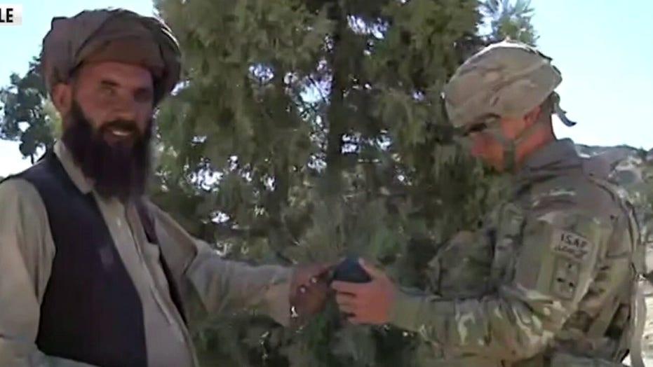 Gen. Petraeus worried about the 'trajectory' of Afghanistan