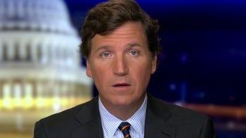 Tucker: Why is Biden hiding amount of people coming across the border?