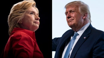 Fred Fleitz: Report claims Hillary OK'd effort to defeat Trump in 2016 with false Russia collusion charge