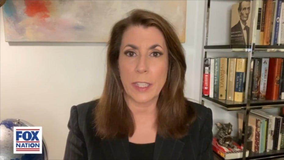 Tammy Bruce credits Trump 'outreach' for record number of GOP women joining Congress