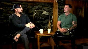 Former Marine Jake Schick raises awareness of suicide among veterans