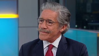 Geraldo 'deeply disappointed' in Democrats 'weaponing' coronavirus