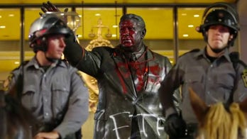 Philadelphia orders removal of statue of controversial former Mayor Frank Rizzo