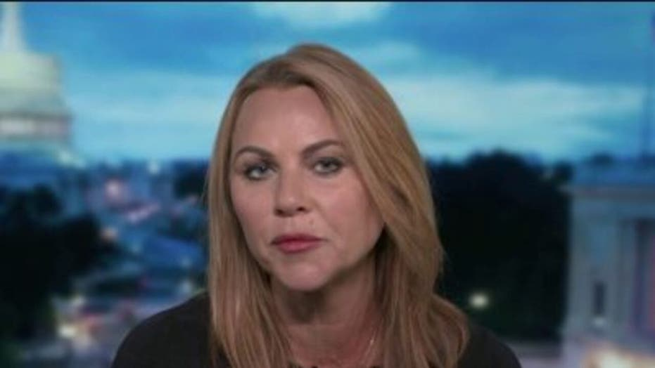 Lara Logan witnesses gun, grenade battle at US-Mexico border: 'War raging on America's doorstep'