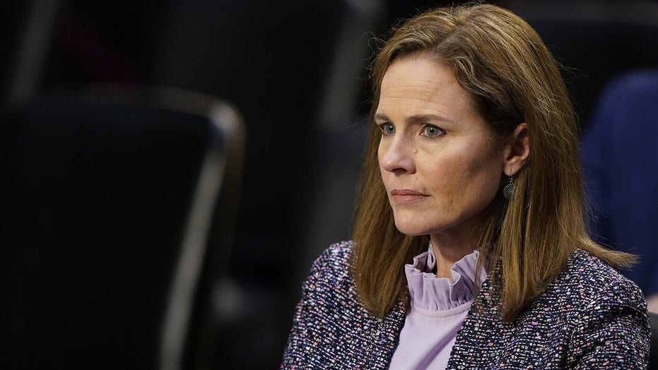 Live Updates: Senate expected to confirm Judge Amy Coney Barrett to the United States Supreme Court