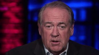 Mike Huckabee predicts Biden-Trump debate will be 'very ugly sight,' Trump will 'make sausage out of' ex-VP