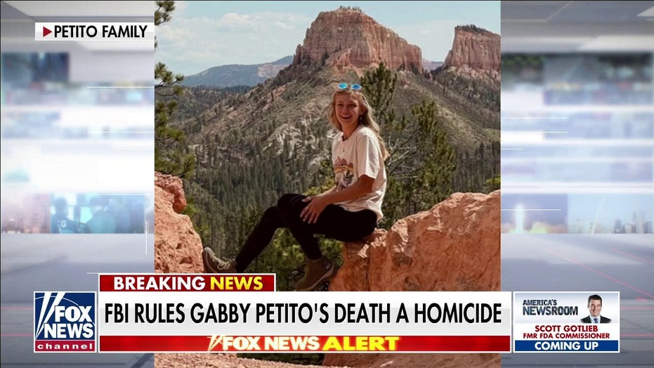 Laundrie attorney says Brian's 'missing,' as Gabby Petito's uncle rips lawyer