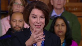 African-American activists escalating efforts to persuade Biden not to pick Klobuchar for VP