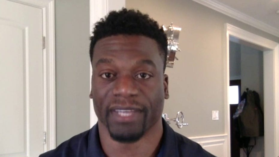 Ben Watson on Tom Brady's legacy & new challenge in Tampa