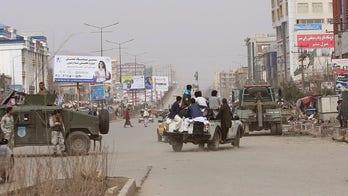 Deadly mass shooting rocks Kabul, Afghanistan